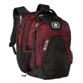 "411043 OGIO® JUGGERNAUT 17"" LAPTOP BACKPACK"