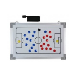 Magnetic Coaching Board –Soccer