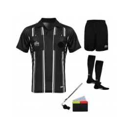Referee Pack 9