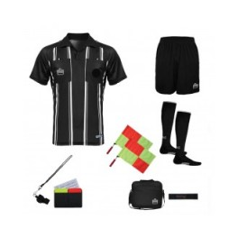 Referee Pack 12